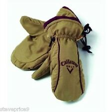 Callaway Ladies Golf Winter Mittens