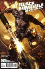 Black Panther: The Man Without Fear #515 VF/NM; Marvel | save on shipping - deta