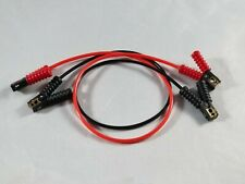 1/10 scale jumper cable accessories diorama prop
