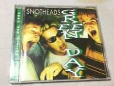 Green Day - Snotheads CD