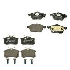 Audi A4 A6 Volkswagen Passat Front and Rear Disc Brake Pad Kit ATE NEW