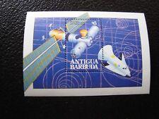 ANTIGUA-ET-BARBUDA - timbre yvert/tellier bloc n° 242 n** MNH (Z19)