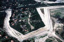 Berlin Wall Germany 1989 Aerial Photo 7x4 Inch Reprint