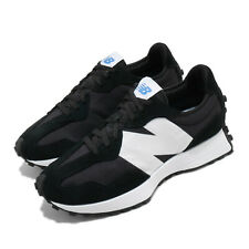 New Balance 327 NB327 Black White Men Women Unisex Casual Lifestyle MS327CPG D