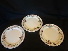 Villeroy & Boch - Palermo - 3 Luncheon Plates