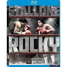 Blu Ray ROCKY - (1976) *** Sylvester Stallone *** Contenuti Speciali  ....NUOVO