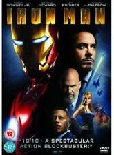 Iron Man [DVD][Region 2]
