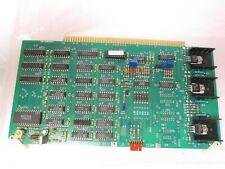 LaserMike 182-00088 Rev H Control Board 100 Pin