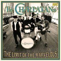 THE CHARLATANS -THE LIMIT OF THE MARVELOUS (180 GR.COLOURED VINYL) VINYL LP NEW+