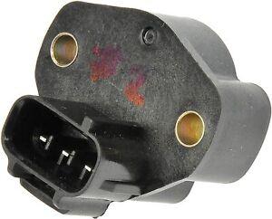 Dorman 977-519 Throttle Position Sensor for Dodge / Jeep Models