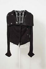 """Sportsgirl"" Size XS Great Ladies Black Cardigan - Perfect Condition! Bargain!"