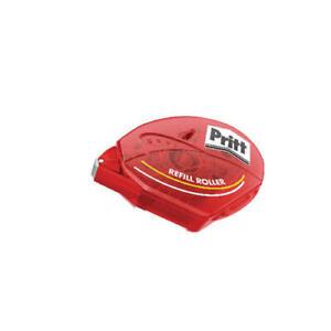 Pritt Glue Roller Refillable Permanent 8.4mmx16m 2163007