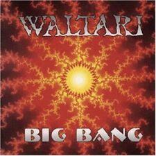 Waltari Big bang (1995)  [CD]