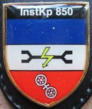 Brustanhänger Verbandsabzeichen  InstKp 850 Mainz