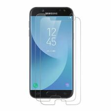 New Genuine Tempered Glass Screen Protector For Samsung Galaxy J5 2017 SM-J530F