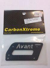 Carbon Xtreme - Carbon Fiber Tank Plate (Left) CX00-100-507