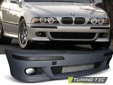 Paraurti Anteriore Tuning BMW E39 (09.1995-06.2003( in Abs OTTICA LOOK M3 STYLE