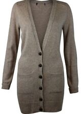 Medium Marks and Spencer Hip Length Wool Blend Women's Jumpers & Cardigans