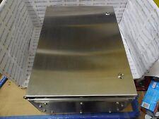 Hoffman ATEX624520SS61, Hazardous Location Enclosure