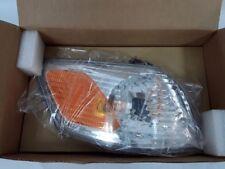 Fits 00 - 01 Toyota Camry Parking Light (RH) Passenger BRAND NEW Frt Cornerlamp