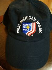 National Ski Patrol Baseball Hat Nsp