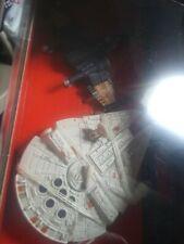 Star wars black series titanium series rare and new disney x-wing, tie fighter,