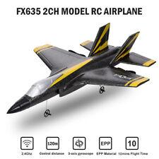 2,4G 2CH RC Flugzeug Flugzeug Fernbedienung   Spielzeug für Kinder