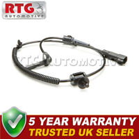 ABS Wheel Speed Sensor Rear Fits Vauxhall Opel Insignia (2008-2017)