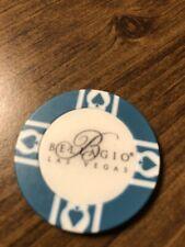 $ blue world poker tour bellagio  las vegas nevada  casino chip shipping is 3.99