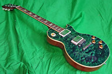 Gibson1994 Custom Shop Les Paul Classic Premium Plus Quilt Find For Collector
