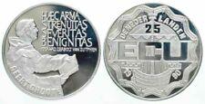 The Netherlands  - 25 ECU -  Geert Groote 1990 silver proof coin in caps