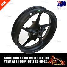 For Yamaha YZF R6 2012 2011 2010 2009 2008 2007 Sport Bike Aluminium Wheel RIM