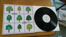 Trees-Live! LP