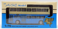 ABC 1/76 Scale Model 000111 - Leyland 1974 Rear Engined Hong Kong Jumbo Bus #10