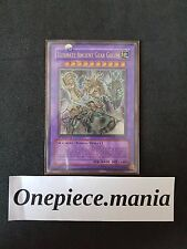 Yu-Gi-Oh!  Ultimate Ancient Gear Golem LODT-EN043 Ultimate Rare Near mint 1st