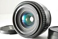 MINT Nikon AF Nikkor 28mm f/2.8 Wide Angle Prime Lens from JAPAN #BI17