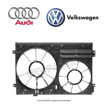 For Audi A4 VW Beetle Golf Jetta Golf Cooling Fan Shroud Genuine 1K0121205AJ9B9