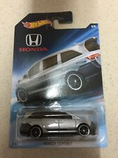 HOT WHEELS : HONDA 70th ANNIVERSARY EXCLUSIVE - HONDA ODYSSEY