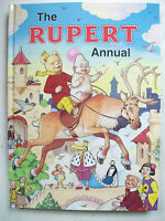 RUPERT ANNUAL No. 71 (EX SHOP STOCK, AS NEW)