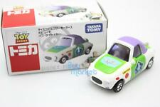 Tomica Takara Tomy Disney Motors DPM Popute Buzz LightYear Japan Diecast Toy Car