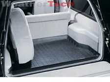WeatherTech Cargo Liner for Blazer Full Size K1500/Tahoe/Yukon - 2-Door - Black