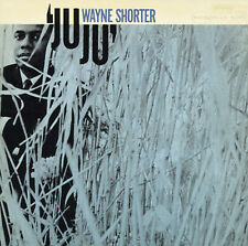 Juju by Wayne Shorter (CD, May-1996, Blue Note Records) SKU 4457