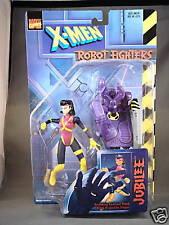 1997 X-Men Robot Fighters Jubilee