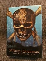 Brand New Rare Magic Band Pirates Of The Caribbean Dead Men Tell No Tales Disney