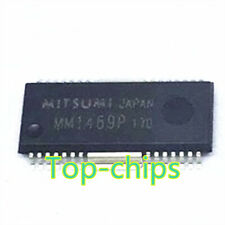 MITSUMI MM1469P SOP 4-ch BTL Motor Driver for CD Players