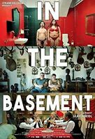 In The Basement (2016, DVD New)