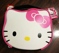 Hello Kitty Insulated Lunch Bag Lunch Box New Thermos Sanrio