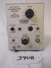 (3908) Tektronix Amplitude P/N 067-0508-00