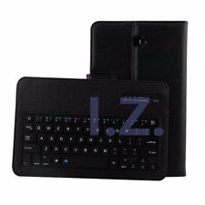 "Detachable Keyboard Folio Case for Samsung Galaxy Tab A 10.1"" SM-T580/585"