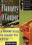 NEW! A Good Man Is Hard to Find: And Other Stories by Flannery O'Connor CD